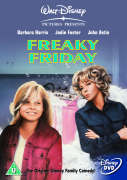 Freaky Friday [1977]