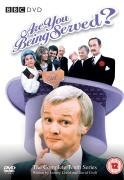 Are You Being Served - Series 10