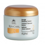 Keracare Overnight Moisturizing Treatment (118ml)