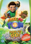 Tree Fu Tom, Tree Fu Go