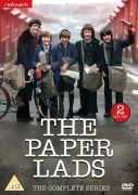The Paper Lads - Complete Serie