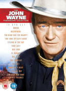 The John Wayne Complete Collection