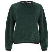 Baum und Pferdgarten Women's Morgany Sweatshirt - Dark Green