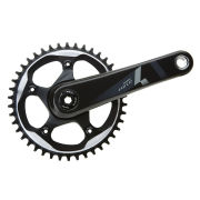 SRAM Crank Force Cx1 BB30 (Chainring and Bearings Not Included)