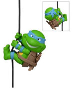 NECA Teenage Mutant Ninja Turtles Leonardo 2 Inch Scaler Figure
