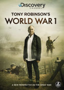 World War I With Tony Robinson
