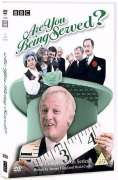 Are You Being Served - Series 6