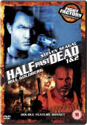 Half Past Dead 1 And 2