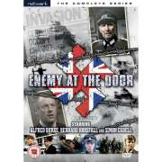 Enemy At The Door - The Complete Series