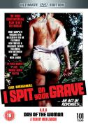 I Spit On Your Grave - Collectors Edition