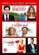 Its Complicated / Ugly Truth / Did You Hear About The Morgans