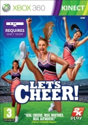Lets Cheer (Kinect)