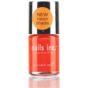 nails inc. Portobello Nail Polish (10Ml)