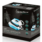 Signature S22002 2300W Steam Generator Iron