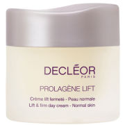 Decleor Prolagene Lift - Lift and Firm Day Cream - Normal Skin (50ml)