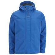Bench Men's Raft Jacket - Classic Blue