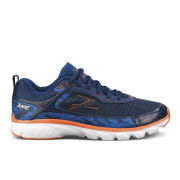 Zoot Men's Solana Running Shoes - Blue/Yellow