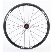 Zipp 202 Tubular Rear Wheel 24 Spokes 10/11 Speed - Black Decal 2015