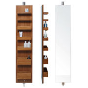 Wireworks Arena Bamboo Revolve Cabinet 1400