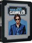 The Gambler - Zavvi exklusives Limited Edition Steelbook (Nur 1500 Exemplare)