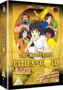The Mysterious Cities Of Gold (Speciale Editie)