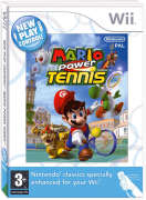 Mario Tennis: New Play Control