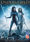 Underworld 3 Rise of the Lycans