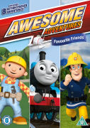Awesome Adventures: Favourite Friends