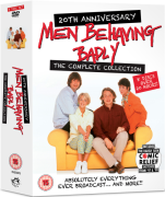 Men Behaving Badly - Complete Verzamelingseditie