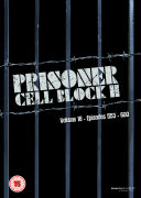 Prisoner Cell Block H - Volume 18
