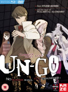 Un-Go: The Complete Box Set (Includes DVD)