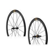 2013 Mavic R-SYS SLR Tubular Wheelset