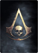 Assassin's Creed 4 Black Flag: Skull Edition