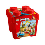 LEGO Juniors: Juniors Construction (10667)