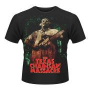 The Texas Chainsaw Massacre - Leatherface 3 Men's T-Shirt