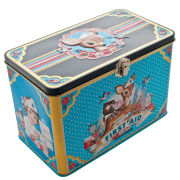 Wu & Wu First Aid Tin