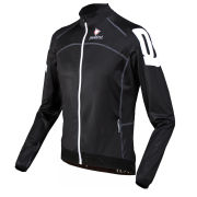 Nalini Black Label Cembra Long Sleeve Jersey - Black