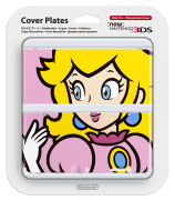 New Nintendo 3DS Cover Plate 004