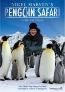 Penguin Safari With Nigel Marven - The Complete Series