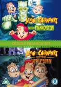Alvin and the Chipmunks Meet Frankenstein / Alvin and Chipmunks Meet The Wolfman
