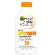 Ambre Solaire Milk SPF20 200ml