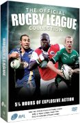 Rugby League Box Set