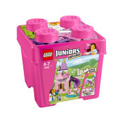 LEGO Juniors: The Princess Play Castle (10668)