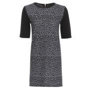 Damned Delux Women's Chandler 1/2 Sleeve Shift Dress