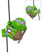 NECA Teenage Mutant Ninja Turtles Donatello 2 Inch Scaler Figure