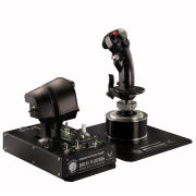 Thrustmaster Hotas Warthog Joystick and Throttle