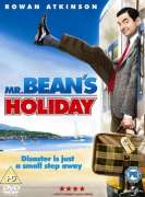 Mr. Bean's Holiday - 20th Anniversary Edition