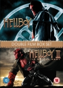 Hellboy/Hellboy 2 - The Golden Army