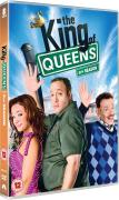 King Of Queens Season 9
