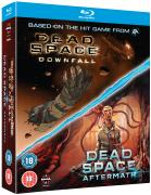 Dead Space: Downfall / Dead Space: Aftermath